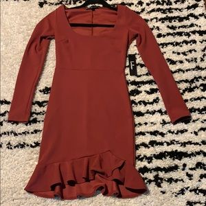 Brand new Lulu's dress